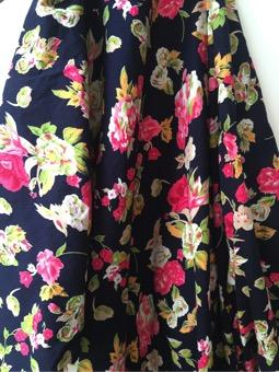 lizzie fabric